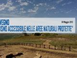 """Convegno: """"Turismo accessibile nelle aree naturali protette"""": una realtà per tutti!"""