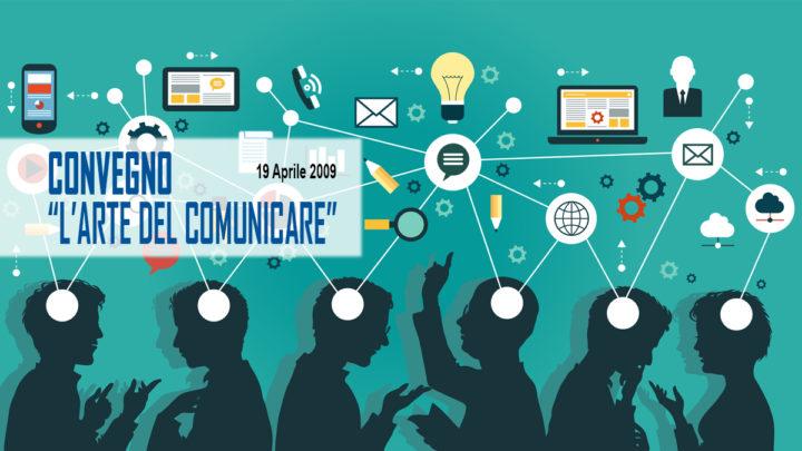 """Convegno: """"l'Arte del comunicare"""""""